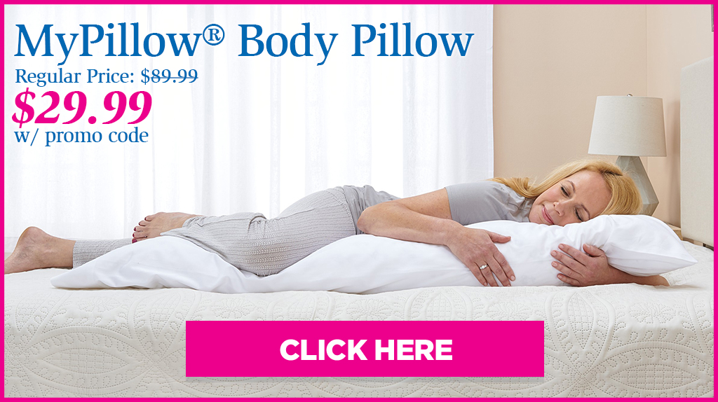 Body Pillow