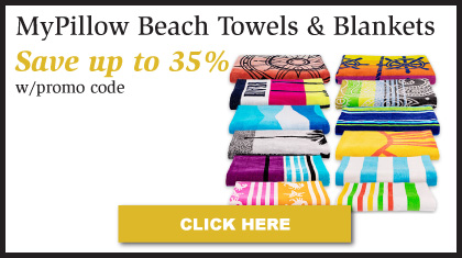 Beach Blankets & Beach Towels