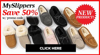 MySlippers