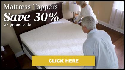 Mattress Topper Special