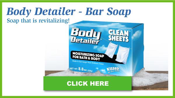 Body Detailer Bars