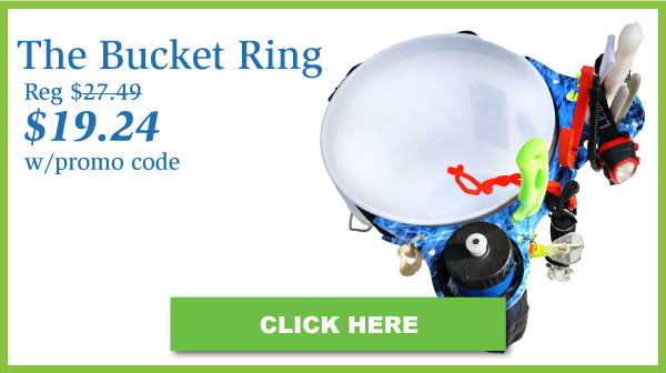 The Bucket Ring