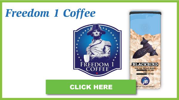 Freedom Coffee