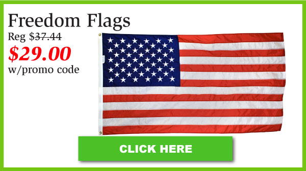 Freedom Flags