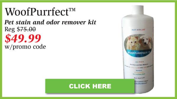 WoofPurrfect™