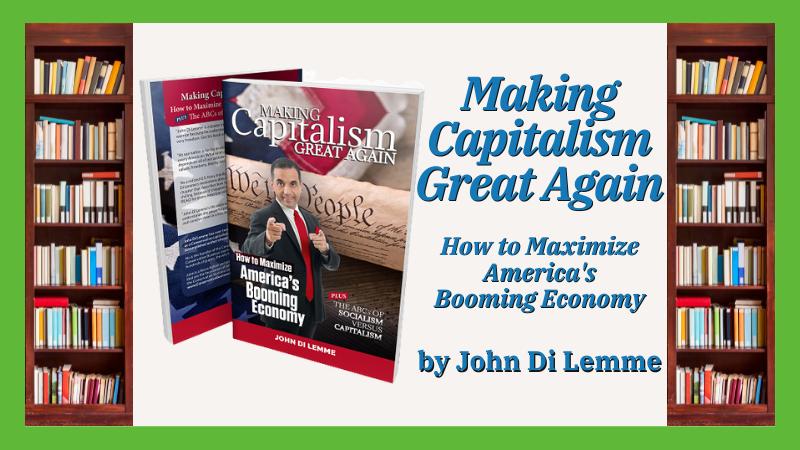 Making Capitalism Great Again