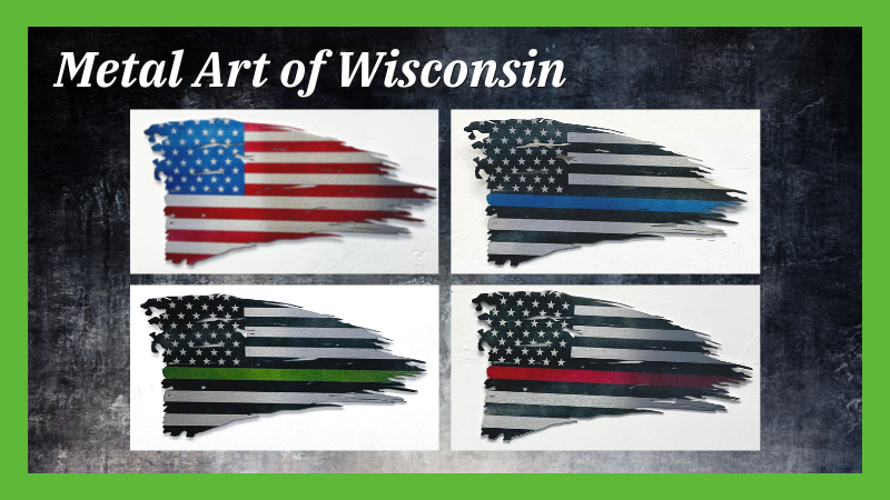 Metal Art Of Wisconsin