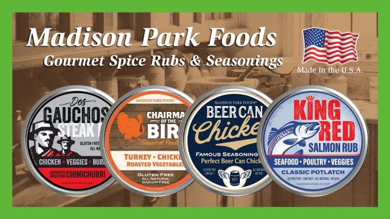 Madison Park Foods