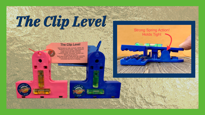 Clip Level