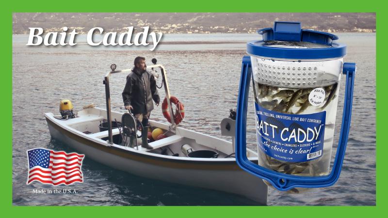 Bait Caddy