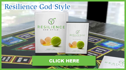 Resilience God Style Group Game
