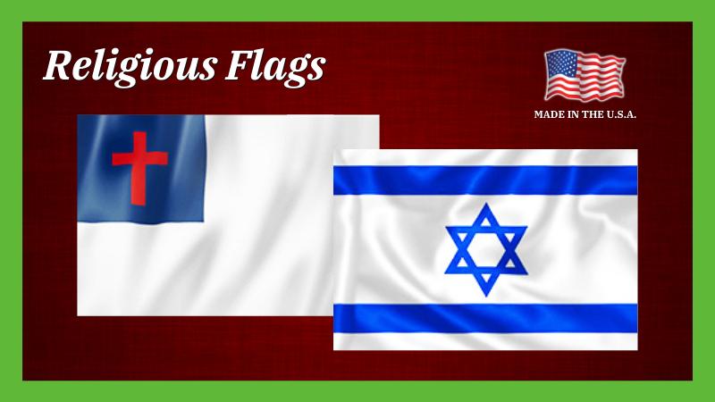 Religious Flags