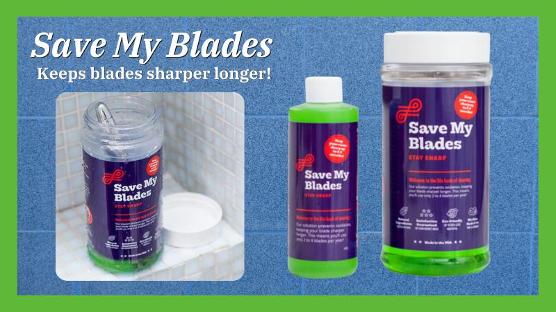 Save My Blades