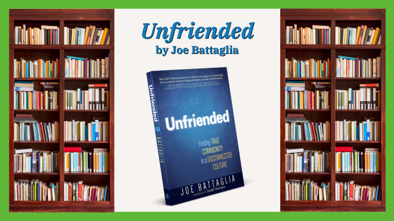 Joe Battaglia – Unfriended