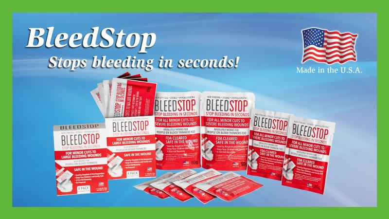BleedStop