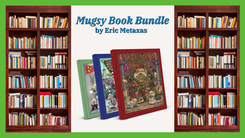 Mugsy Book Bundle