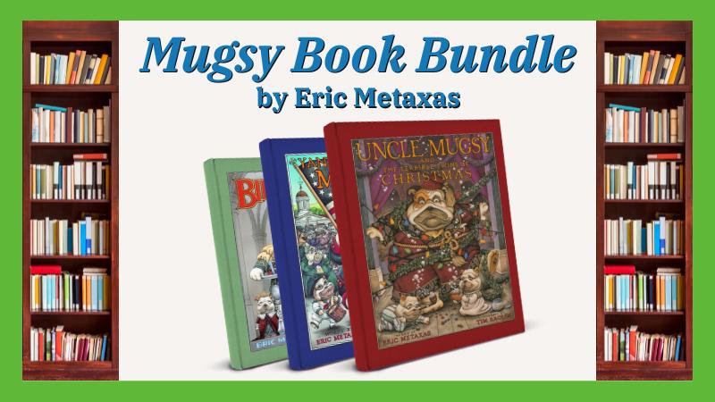Mugsy Book Bundle