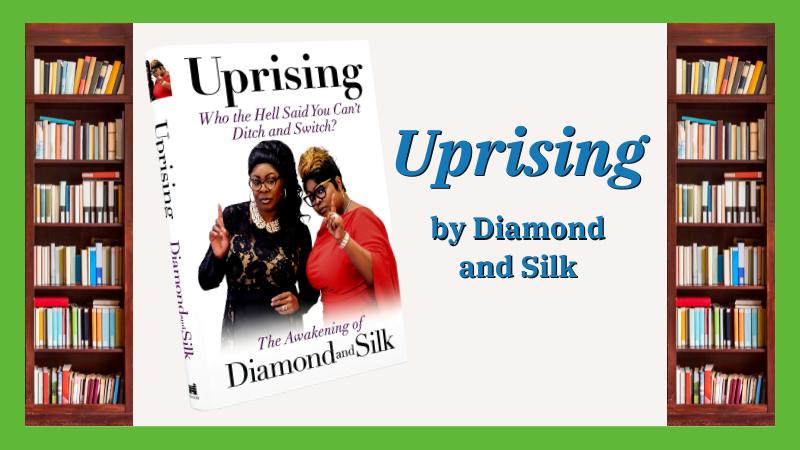 UPRISING - The Awakening Of Diamond & Silk