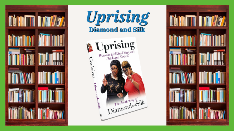 UPRISING - The Awakening Of Diamond & Silk