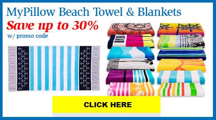 Beach Blankets & Beach Towels