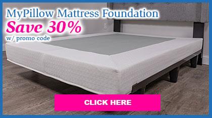 Mattress Foundation