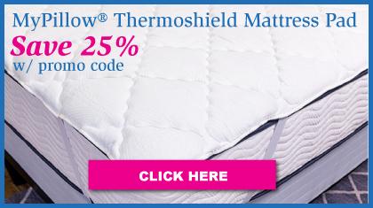 Thermoshield Mattress Pad
