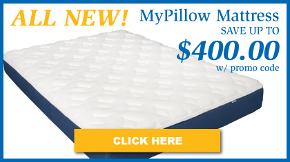 MyPillow Mattress