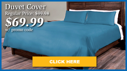 MyPillow Duvet Covers