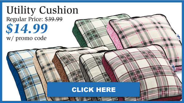 Utility Cushions