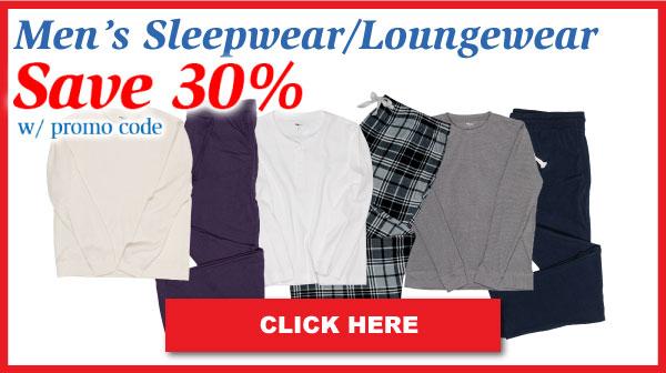 Men's MySleepwear