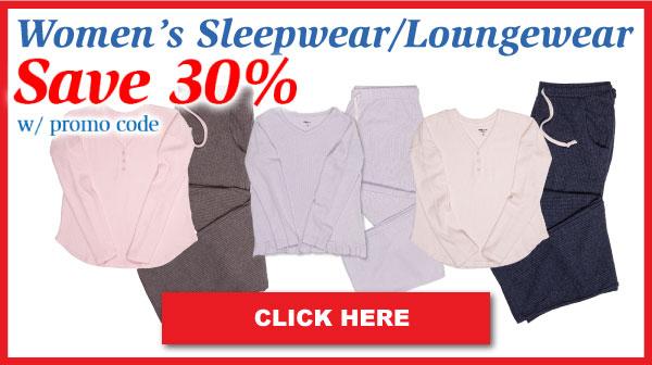Women's MySleepwear